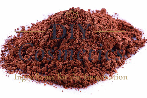 Dark Brown Iron Oxide