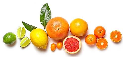 Citrus Delight Fragrance Oil