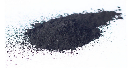 Activated Charcoal Carbon Powder