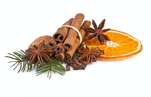 Winter Spice Fragrance Oil