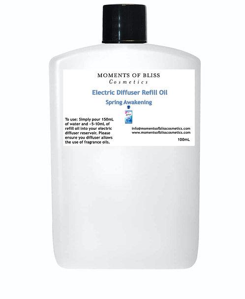 Spring Awakening - Electric Diffuser Refill Oil