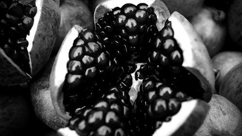 Pomegranate Black JM Fragrance Oil