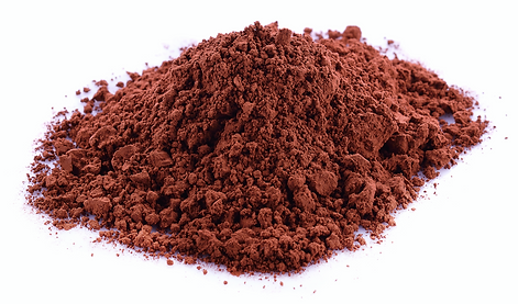 Red/Blue Iron Oxide
