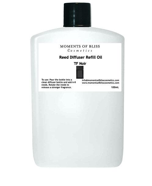 Reed Diffuser Oil Refill - TF Noir