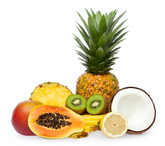 Tropical Fruits Fragrance Oil