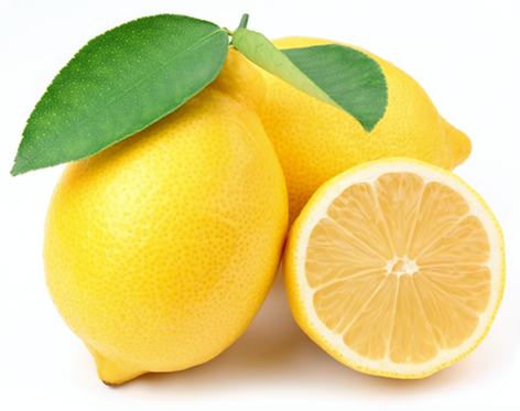 Lemon Supreme Fragrance Oil