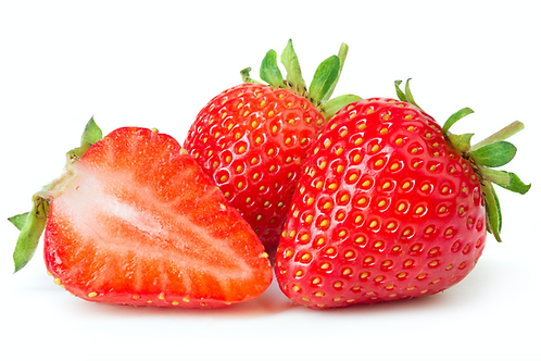 Fresh Strawberries Fragrance Oil