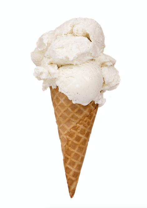 Cornish Ice Cream Fragrance Oil