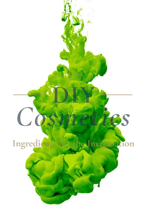 Green (CI19140 / CI42090) - Aqueous Based Water Soluble Liquid Dye