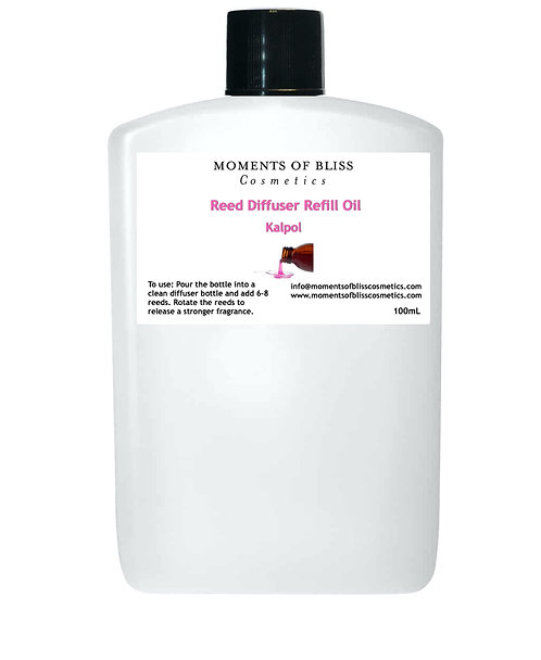 Reed Diffuser Oil Refill - Kalpol