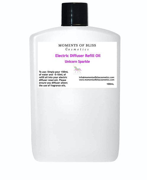 Unicorn Sparkle - Electric Diffuser Refill Oil