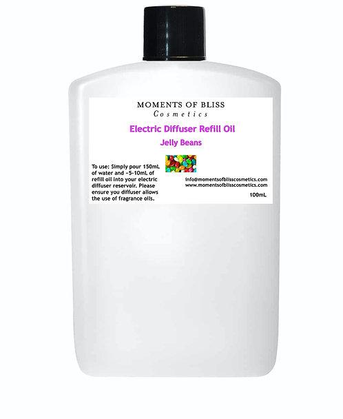 Jelly Bean - Electric Diffuser Refill Oil