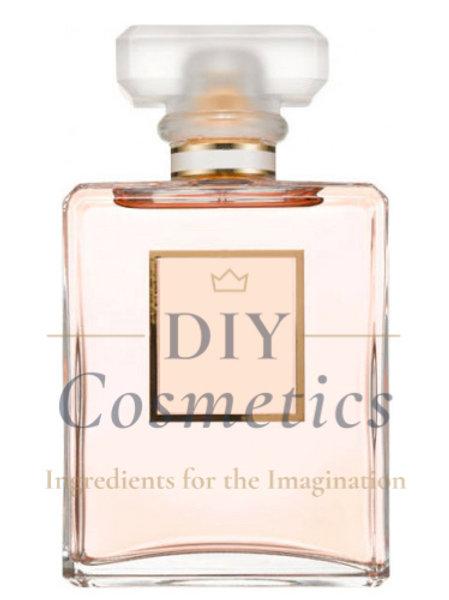 Madamoiselle Fragrance Oil