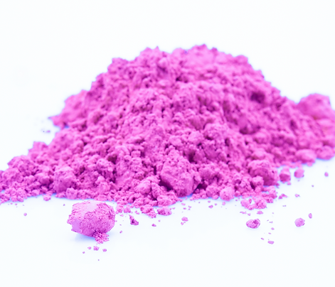 Ultramarine Pink