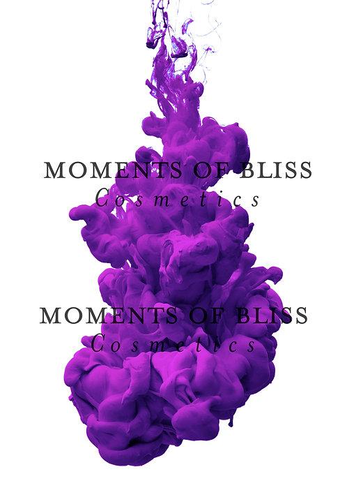 Water Soluble Liquid Dye - Purple