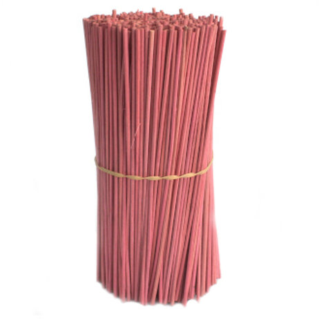Pink Reed Diffuser Replacement Sticks
