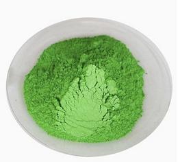 Apple Green Mica Powder