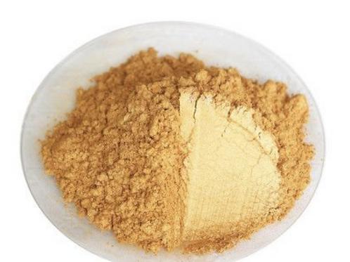 Gold Mica Powder