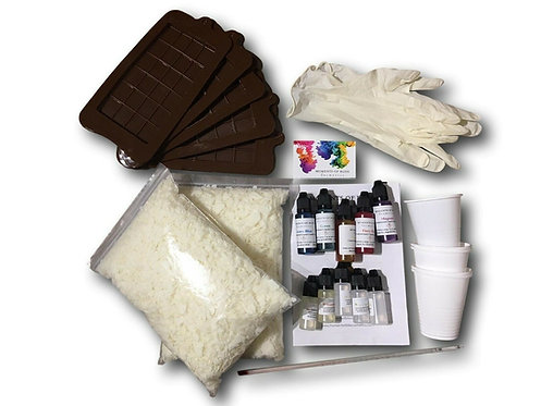 Wax Snap Bar Kit