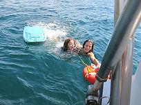 sail experience