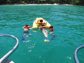 Velejar Ilha Grande