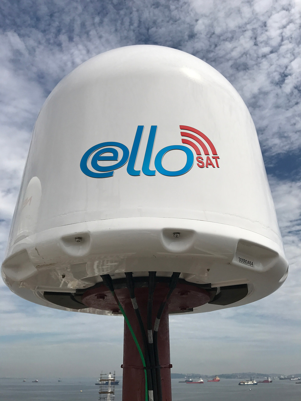 Maritime Telecommunication