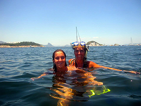 Cagarras Archipelago