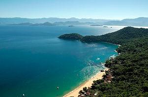 araçatiba - ilha grande