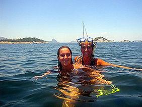 Ilhas Cagarras