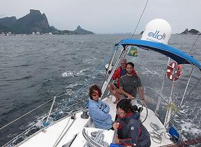 Charter Ilha Grande