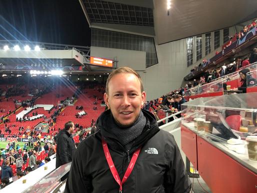 Matt Ladson - Editor, This is Anfield