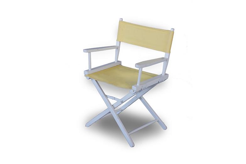 Directors Chair Short
