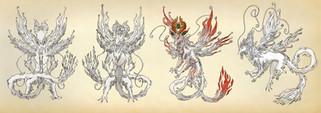 Dungeon Boss Kirin