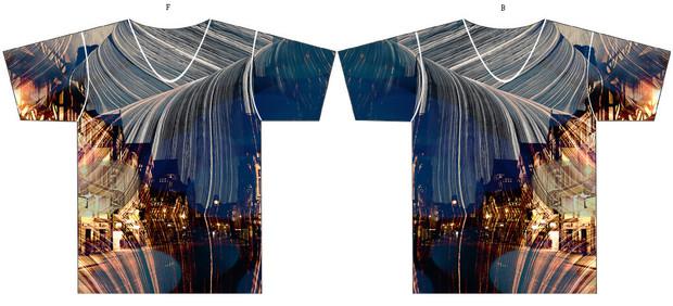 Graphic T-Shirt Design. Est S$15