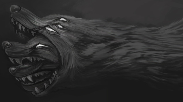 Multiwolf