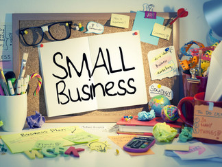 Local Search and Small Businesses Face New Challenges and Opportunities in Marketing