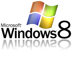 Windows 8 and New Ways of Working