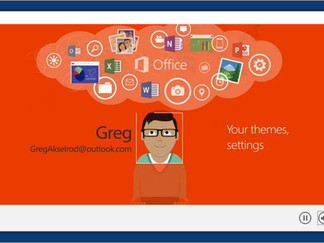 New Office 365 2013 Preview: New Features