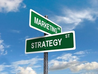 Five Important Marketing Strategies for Small Businesses