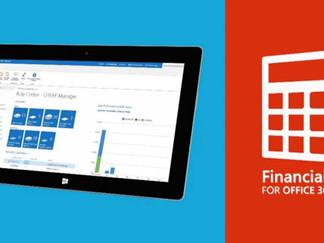 Microsoft Office 365 Accounting