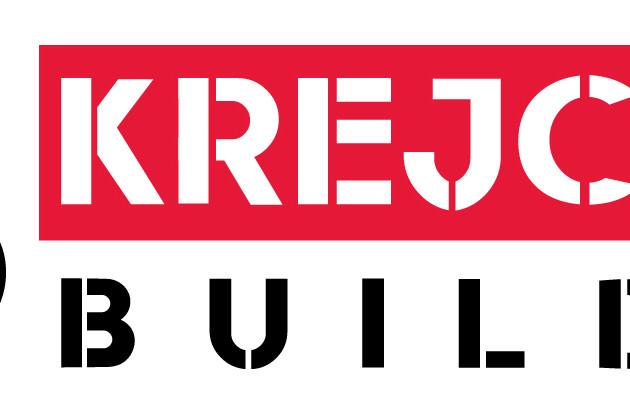 Krejcarek Builder - Black Horizontal