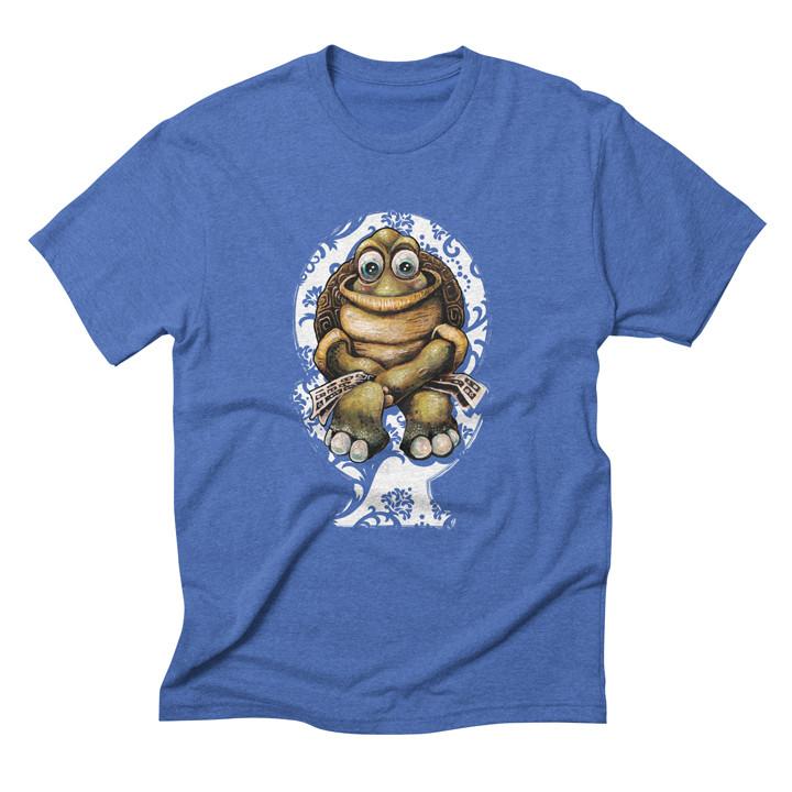 """""""Turtlehead"""""""