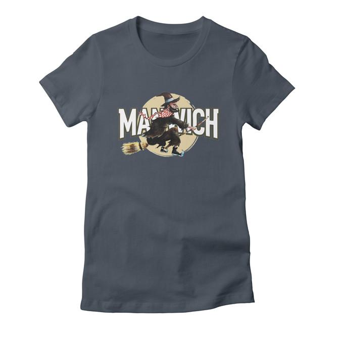 """Manwitch"""