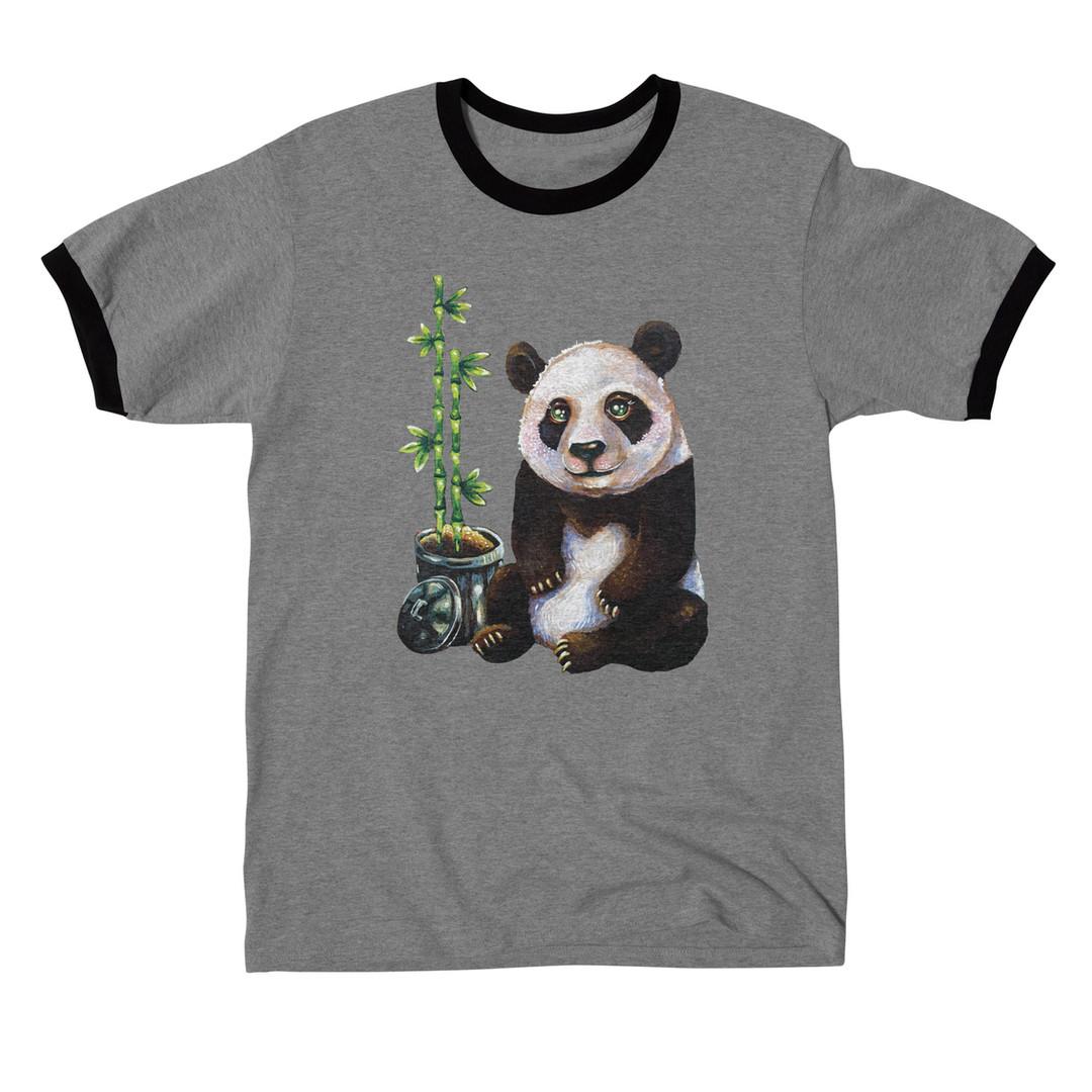 """""""Trash Panda"""""""