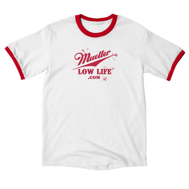 Wisco Classic Logo Red