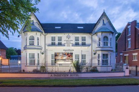A Park View Hotel - Wolverhampton