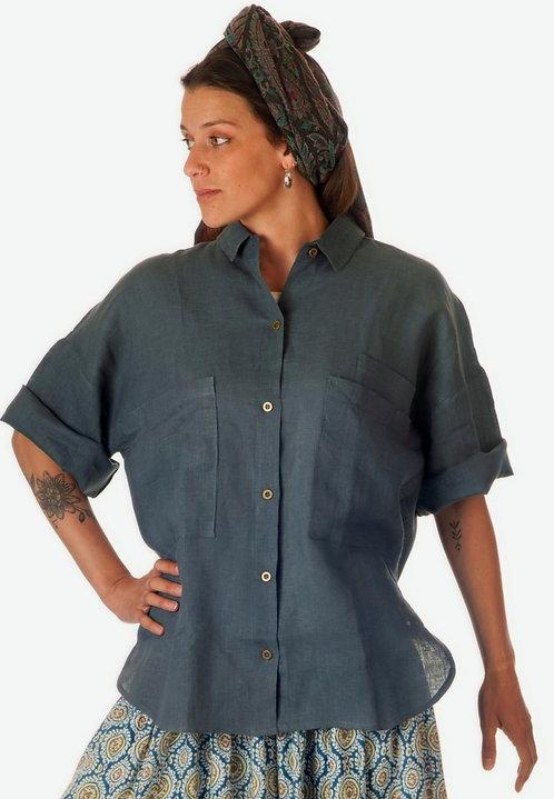 Camisa linho