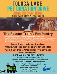 Pet Drive Flyer - IG Post.png