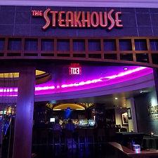 Steakhouse at Agua Caliente Casino