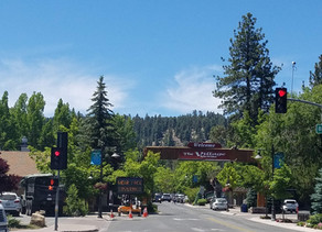 Outdoor Enthusiasts will Appreciate Big Bear California